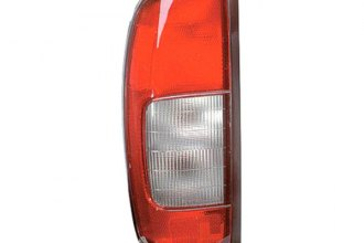 Replace® NI2800141 - Driver Side Replacement Tail Light