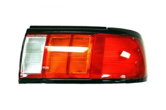 Replace® NI2801131 - Passenger Side Replacement Tail Light