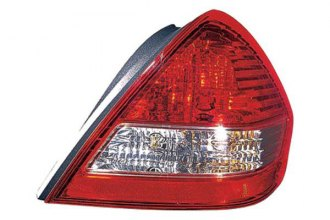 Replace® NI2801185 - Passenger Side Replacement Tail Light