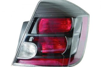 Replace® NI2801188 - Passenger Side Replacement Tail Light