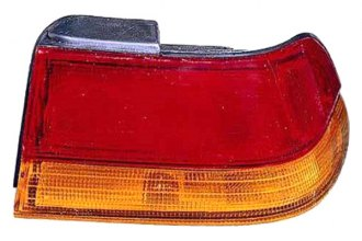 Replace® - Replacement Outer Tail Light