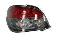 Replace® - Replacement Tail Light Lens (Brand New OE)