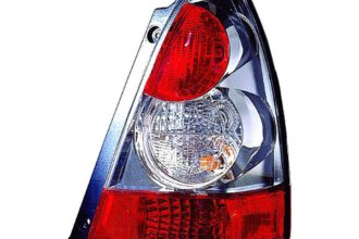 Replace® SU2801117 - Passenger Side Replacement Tail Light