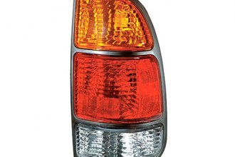 Replace® TO2801129V - Passenger Side Replacement Tail Light