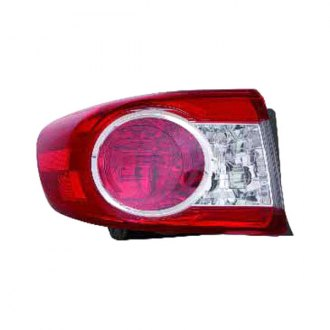 to2804112_6 2011 toyota corolla lights headlights, tail lights, leds carid com  at n-0.co