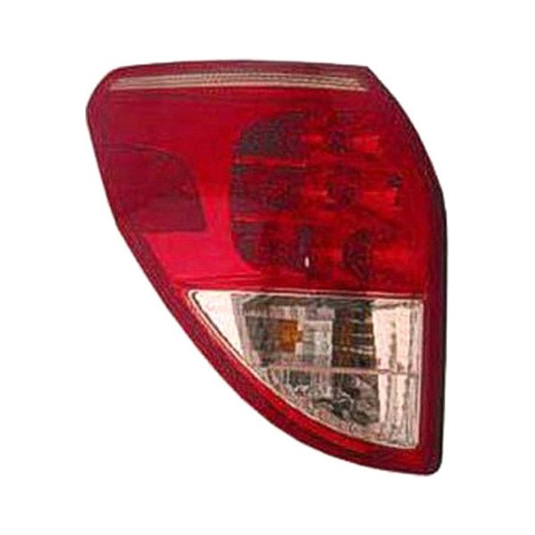 replace toyota rav4 2006 2008 replacement tail light lens and housing. Black Bedroom Furniture Sets. Home Design Ideas