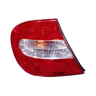 where is tail light fuse 2003 camry 2003 toyota camry custom & factory tail lights – carid.com #3