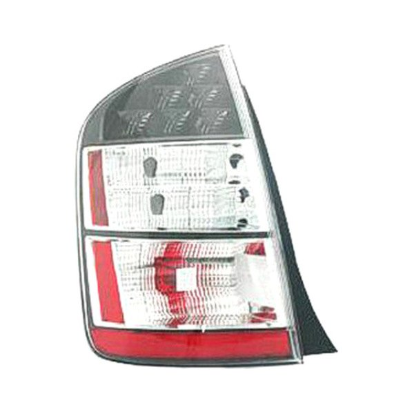replace toyota prius 2004 2005 replacement tail light. Black Bedroom Furniture Sets. Home Design Ideas