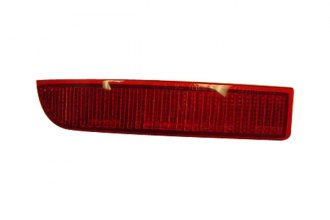 Replace® - Rear Replacement Side Reflector (Brand New OE)