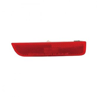 Replace® - Replacement Side Marker Light Lens and Housing