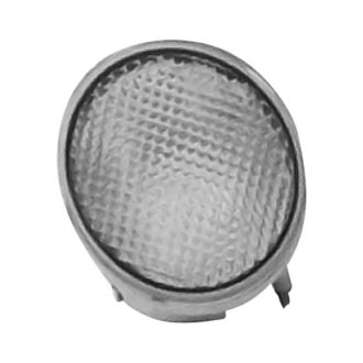Replace® - Left Replacement Back Up Lamp