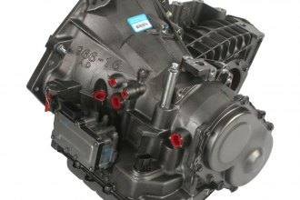 Replace® T150835 - OE Replacement Transmission