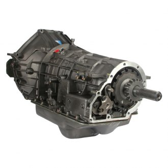 Replace® - OE Replacement Transmission