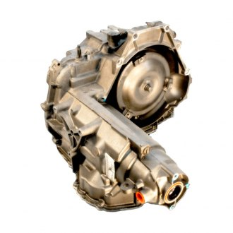 replace automatic transmission with manual