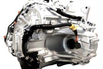 Cost of 2000 honda odyssey transmission for Honda accord transmission cost