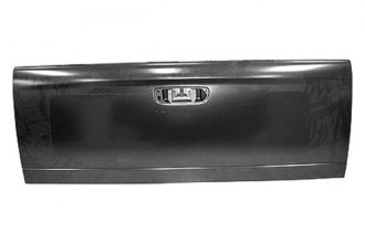 Replace® CH1900121V - Tailgate