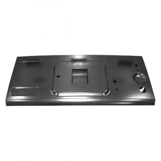 Replace® - Rear Tailgate