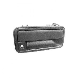Replace® - Outside Tailgate Handle