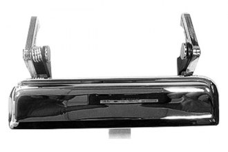 Replace® - Liftgate Latch Handle