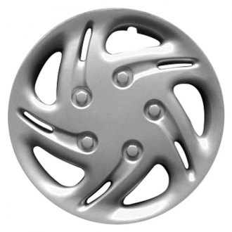 "Replace® - 14"" Remanufactured 5 Spokes Wheel Cover"