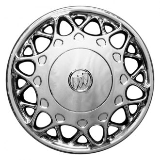 "Replace® - 15"" Remanufactured 24 Holes Wheel Cover"