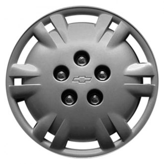 "Replace® - 15"" Remanufactured 12 Slots Wheel Cover"