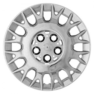 "Replace® - 16"" Remanufactured 12 Y Spokes Chrome Wheel Cover"