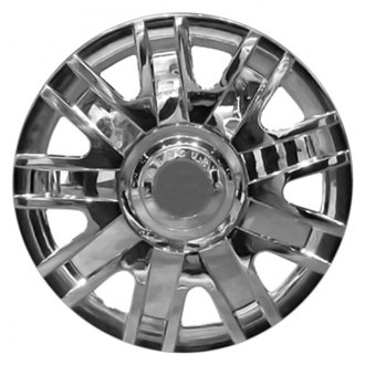"Replace® - 16"" Remanufactured 9 Spokes Wheel Cover"