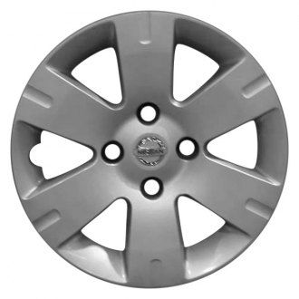 "Replace® - 15"" 6 Spokes Silver Wheel Cover"