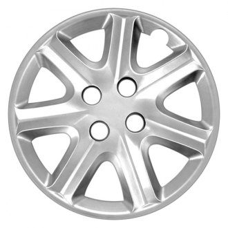 "Replace® - 15"" 7 Spokes Silver Wheel Cover"