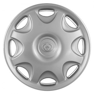 "Replace FWC56524U20 - 14"" Remanufactured 8 Holes Silver Wheel Cover"
