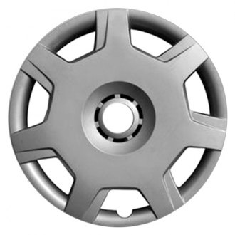 "Replace® - 16"" 7 Spokes Silver Wheel Cover"