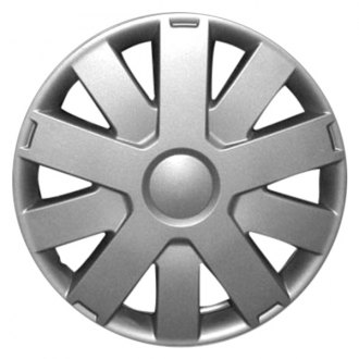 "Replace® - 14"" 10 Spokes Silver Wheel Cover"