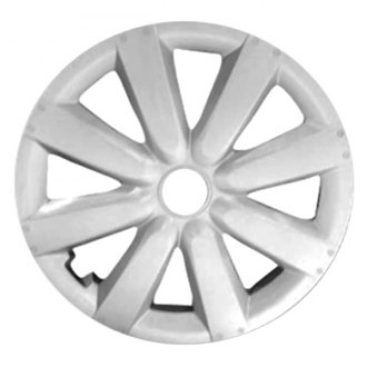 "Replace® - 16"" 8 Spokes Silver Wheel Cover"
