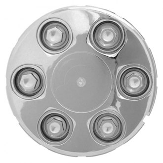 Replace® - Wheel Center Cap Set