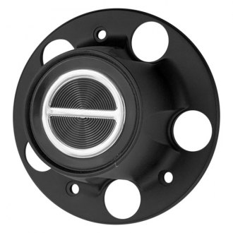 Replace® - Remanufactured Wheel Center Cap W/O Logo