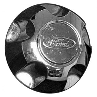 Replace® - Remanufactured Wheel Center Cap With Ford Logo