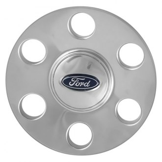 Replace® - Remanufactured Cladded Chrome Wheel Center Cap