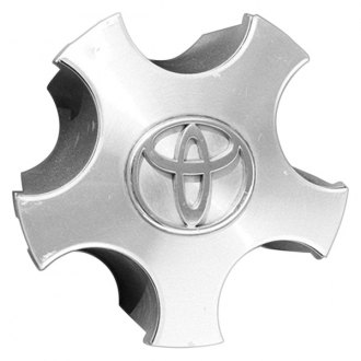 Replace® - Remanufactured Machined Wheel Center Cap
