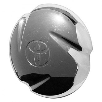 Replace® - Remanufactured Wheel Center Cap With Toyota Logo