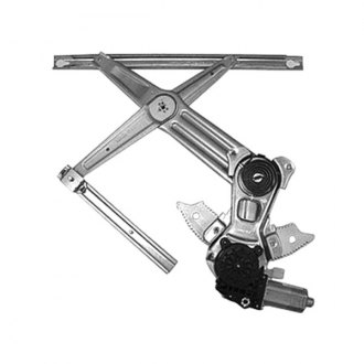 Replace® - Front Door Window Regulator