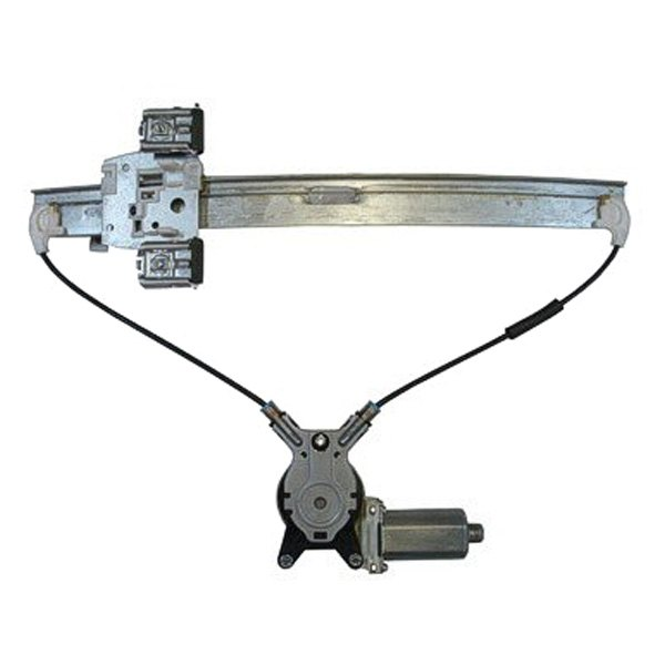 Replace dodge dakota 2005 2010 front power window regulator for 2002 dodge dakota window regulator