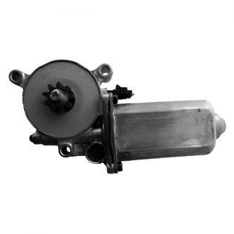Replace® - Driver Side Power Window Motor