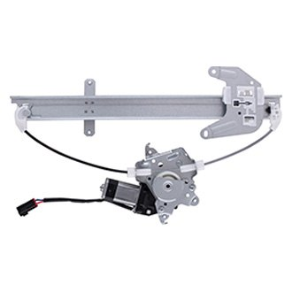 2001 nissan frontier replacement window components for Nissan versa window motor replacement