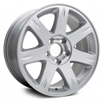 2007 Chrysler 300 Replacement Factory Wheels Rims Carid Com