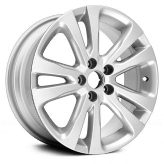 Replikaz® - Factory Alloy Wheels