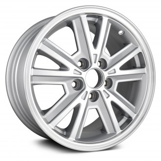 2008 Mustang Rims >> 2008 Ford Mustang Replacement Factory Wheels Rims Carid Com