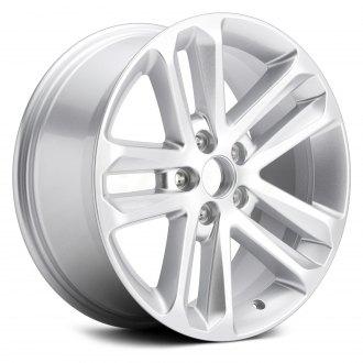 2014 Ford Explorer Replacement Factory Wheels Rims Carid Com
