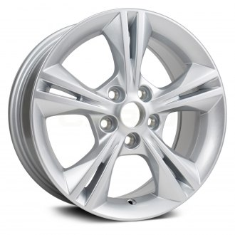 2012 Ford Focus Replacement Factory Wheels Rims Carid Com