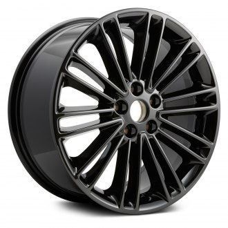 2014 Ford Fusion Replacement Factory Wheels Rims Carid Com